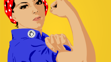 emancipation, eurythmics, feminism